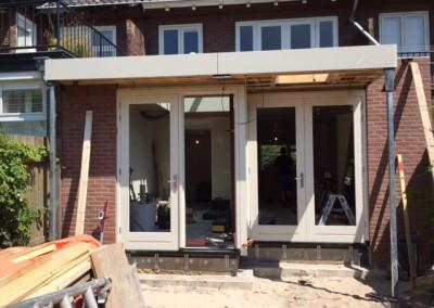 Bouwbedrijf Schippers Aanbouw plaatsen Arnhem