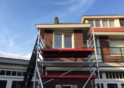 Bouwbedrijf Schippers Dakopbouw Arnhem