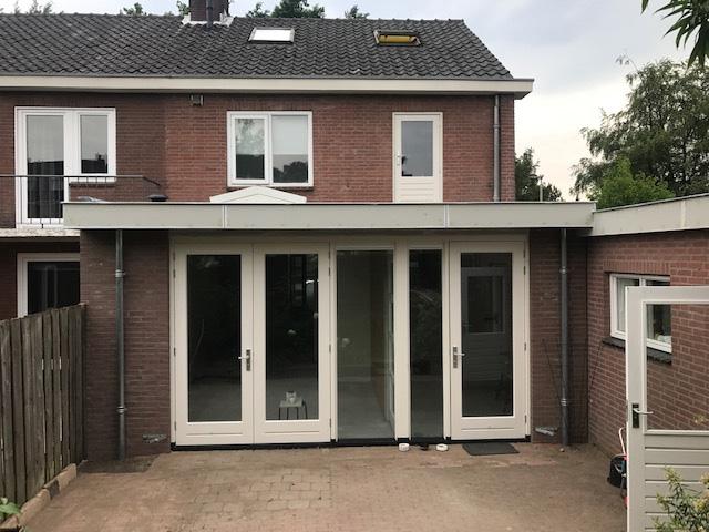 Aanbouw Arnhem